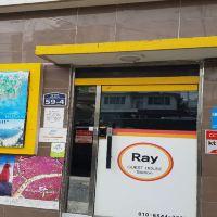 釜山Ray青年旅舍酒店預訂