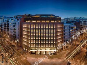 巴塞羅那第一酒店(The One Barcelona)