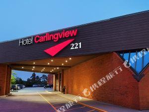 多倫多機場卡靈威爾酒店