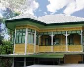 曼谷拉克薩梅娜旅店