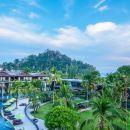 甲米奧南海灘假日度假村酒店(Holiday Inn Resort Krabi Ao Nang Beach)
