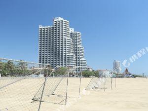 南戴河藍色海岸海景酒店公寓