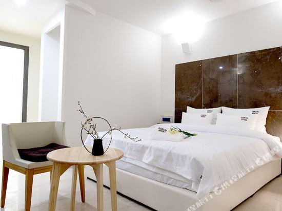 Bandal酒店(Bandal Hotel)奢華雙人床房