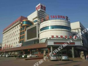 灤縣冀東物貿賓館