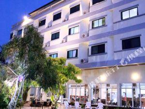 羅勇大酒店(The Great Rayong Hotel)