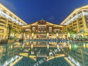 文昌金石國際大酒店