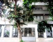 胡志明市西貢公寓