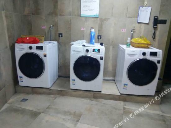 美豪麗致酒店(廣州五羊新城店)洗衣服務