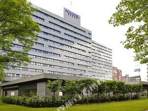 阿姆斯特丹市諾富特酒店(Novotel Amsterdam City)