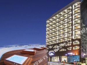 豪生酒店濟州西歸浦海洋(Howard Johnson Hotel Jeju Seogwipo Harbor)