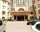 榆樹萬美商務休閒酒店