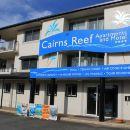 凱恩斯里夫公寓&汽車旅館(Cairns Reef Apartments & Motel)