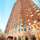 澤西市新港馬貝拉套房公寓(Marbella Suites at Newport Jersey City)