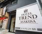 淺草流行酒店