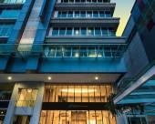 吉隆坡TTDI曼哈頓商務酒店