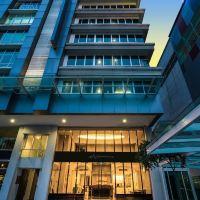 吉隆坡TTDI曼哈頓商務酒店酒店預訂