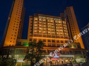 文昌紅樹灣建國飯店