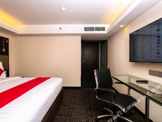 曼谷唐人街皇家酒店(Hotel Royal Bangkok@Chinatown)IMG_6758