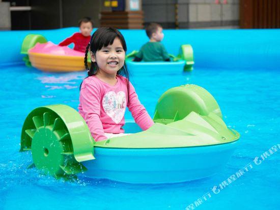 香港帝景酒店(Royal View Hotel)兒童樂園/兒童俱樂部