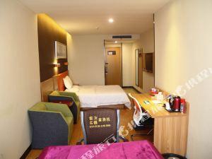 7天優品酒店(茌平汽車站店)