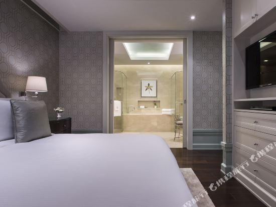 曼谷東方酒店(Oriental Residence Bangkok)ORB061_One-Bedroom Suite
