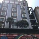 釜山Jingu彩虹汽車旅館(Rainbow Motel Jingu Busan)