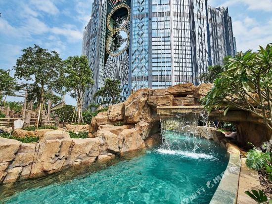 澳門新濠影匯酒店(Studio City Hotel)健身娛樂設施