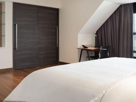吉隆坡源宿酒店(Element Kuala Lumpur by Westin)一卧室套房