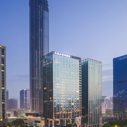 Life All Suites Hotel (Suzhou International Expo Center)