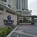 新山Nancy聖特羅佩公寓(Tropez Residences - Nancy Johor Bahru)