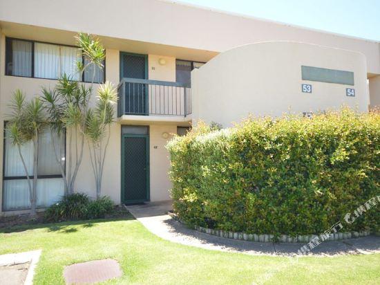 Kalbarri Beach Resort Unit 53 Hotel reviews Room rates and Booking
