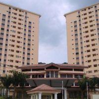 吉隆坡菲利斯住宅民宿酒店預訂