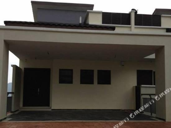 吉隆坡雅思住宅民宿