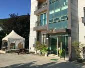 釜山加德格林維爾度假屋
