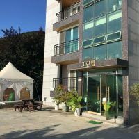 釜山加德格林維爾度假屋酒店預訂