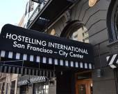 舊金山市中心美國國際青年旅舍