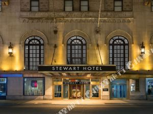 斯圖爾特酒店(Stewart Hotel)