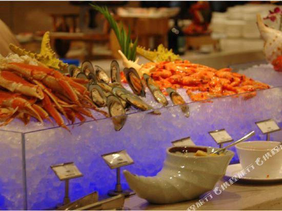 上海浦東主題樂園萬信酒店(Wassim Hotel (Shanghai Pudong Theme Park))西餐廳