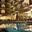 芭堤雅巴里塔亞納庫魯阿12度假酒店(Balitaya Resort Naklua 12)