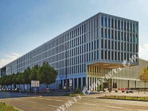 慕尼黑展覽中心H4酒店(H4 Hotel Munchen Messe)