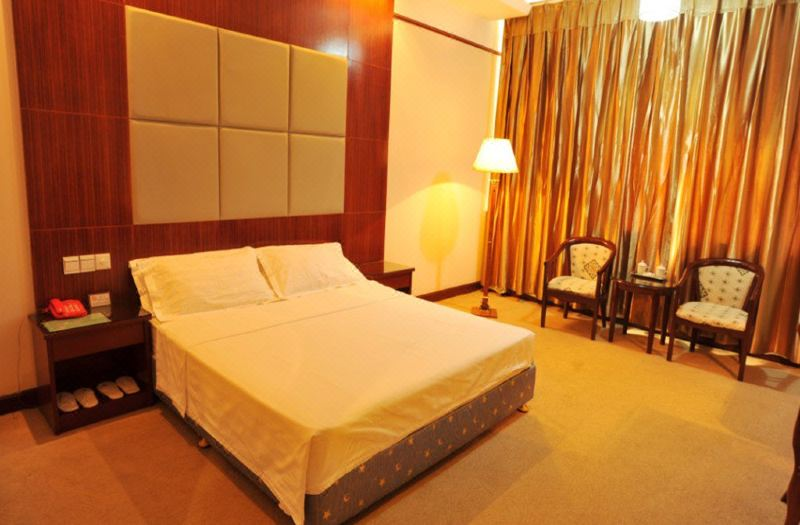 Kuche Hotel (Sanxing Building), Hotel reviews, Room rates and Booking