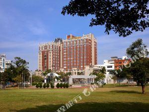 桃園中壢古華花園飯店(Hotel Kuva Chateau)