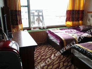 理塘成都君悅酒店