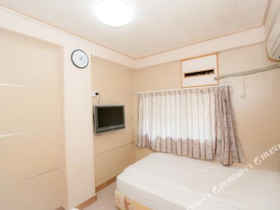 澳門假期酒店(Holiday Hotel)標準雙人房
