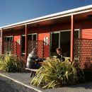 高山太平洋汽車旅館(Alpine Pacific Motel)