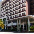 蘭卡威希格酒店
