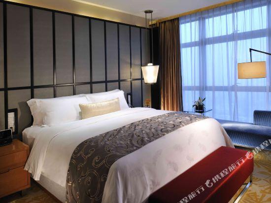 深圳皇庭V國際公寓(原皇庭禮尚公寓)(Wongtee V International Apartment)V房