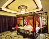 泰州江畔精品酒店