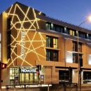 諾富特亞維儂中央酒店(Novotel Avignon Centre)