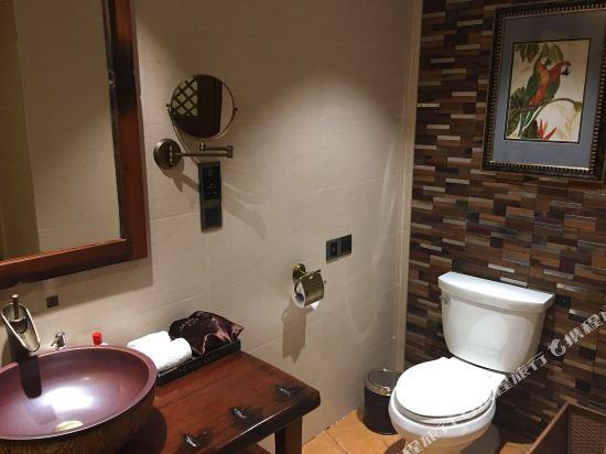 美豪酒店(深圳機場店)(Mehood Hotel)大都市複式主題房